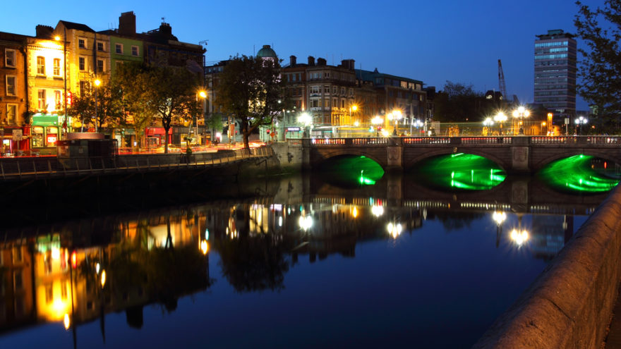 THINGS TO DO IN DUBLIN IN APRIL