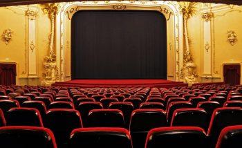 Theatres in Dublin