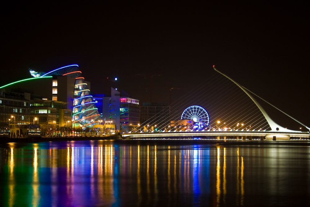 Things To Do In Dublin In January