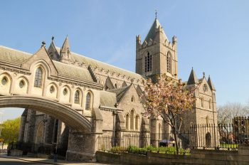 Dublinia & Christ Church Cathedral