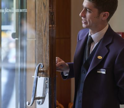Ask our Concierge Team for Advice