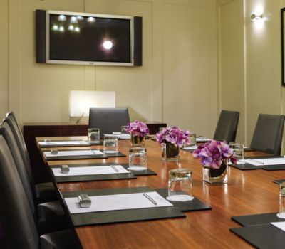 The Emmet Meeting Room