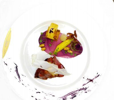 Thornton's Duck Dish