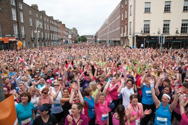 Vhi Women's Mini Marathon