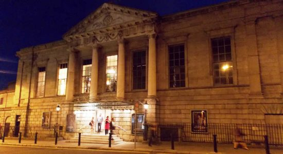 Gate Theatre Dublin
