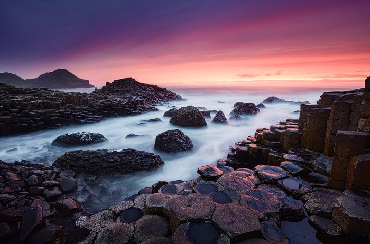 Giants Causeway Ireland Tour