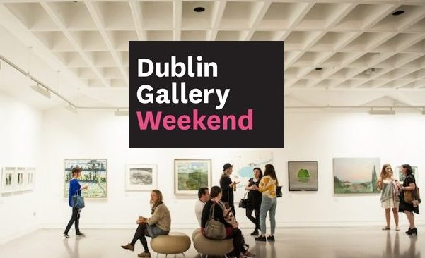 Dublin Gallery Weekend