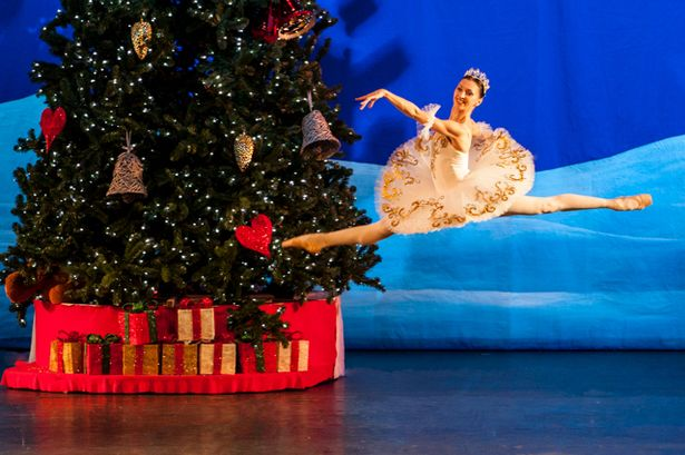 The Nutcracker Dublin 2016