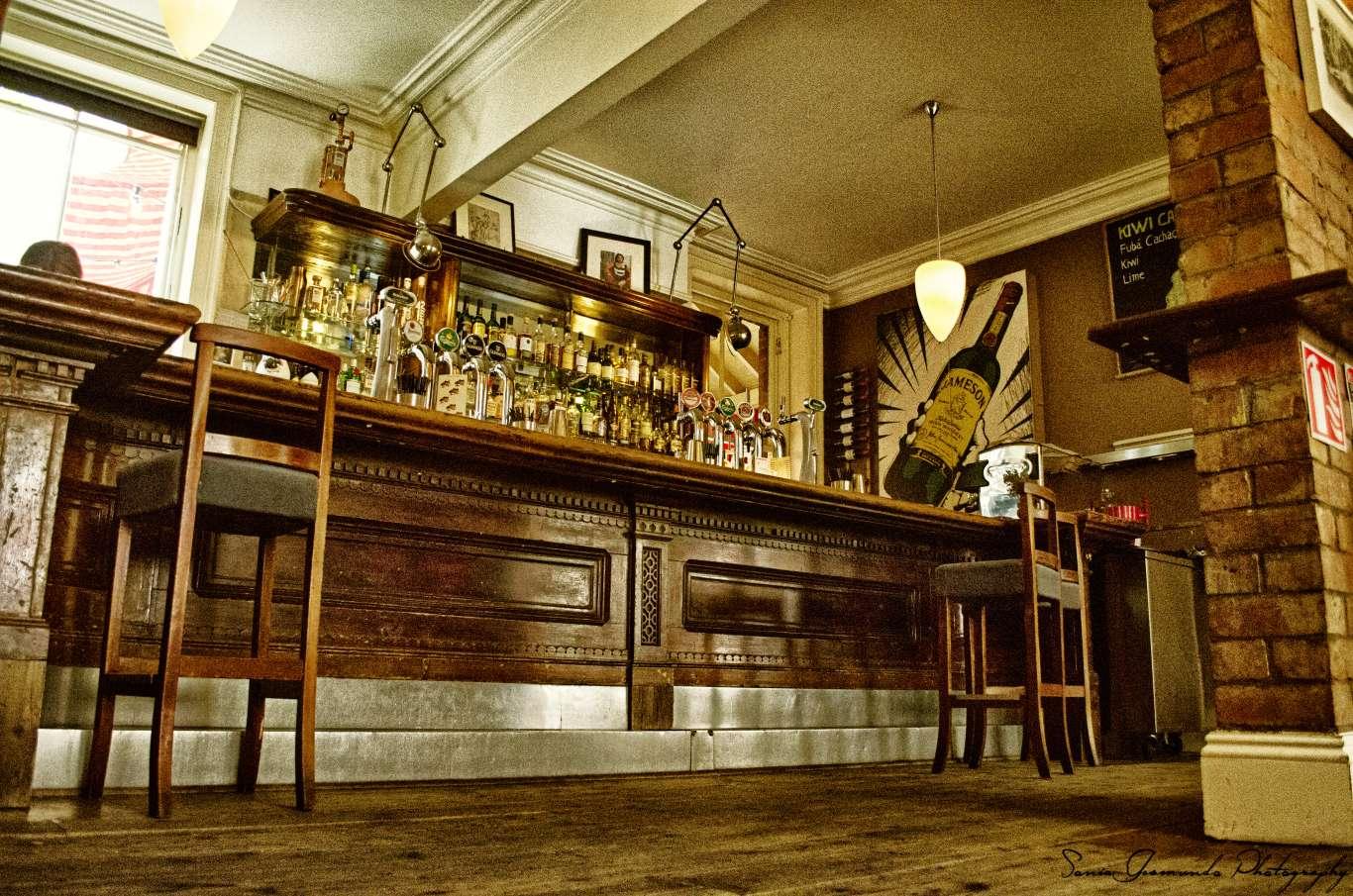 No Name Bar Dublin