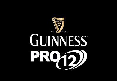 Guinness Pro 12