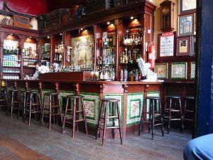 McDaid's Pub Dublin