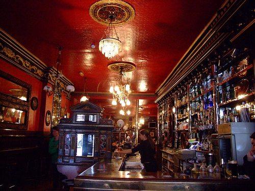 Dawson Lounge Pub Dublin