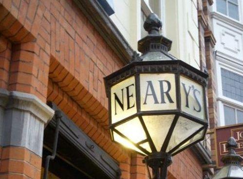 Neary's Pub Dublin