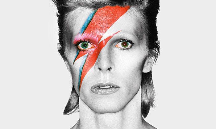 David Bowie Festival Dublin