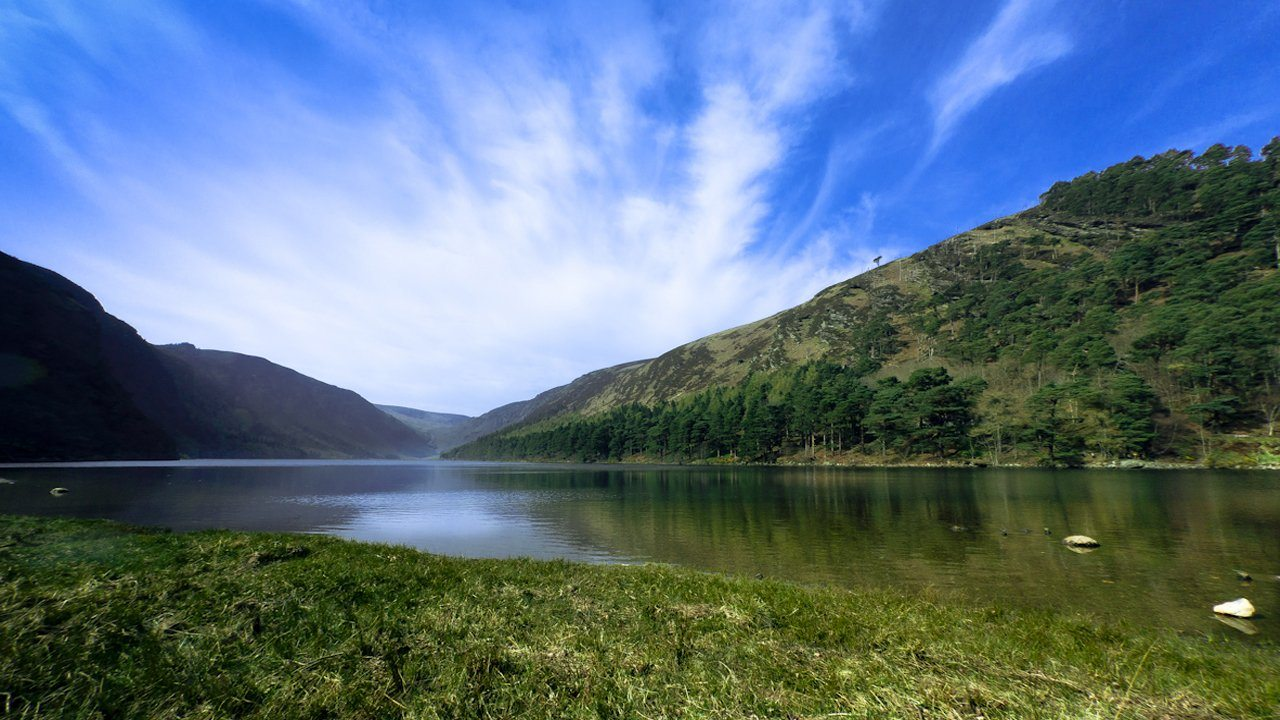 Glendalough Day Trip