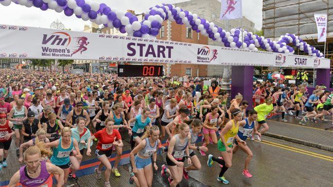 Vhi Marathon