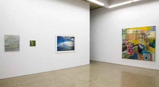 Kevin Kavanagh Gallery
