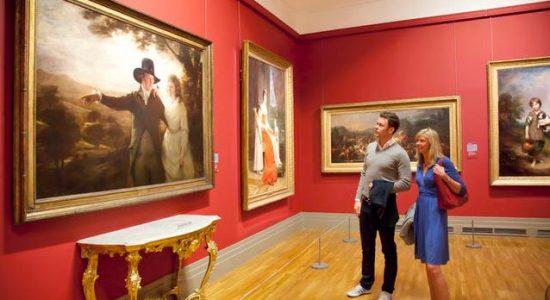 National Gallery Dublin