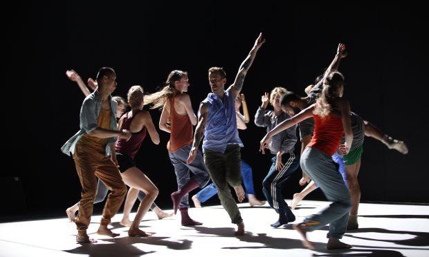 Dublin Dance Festival 2017