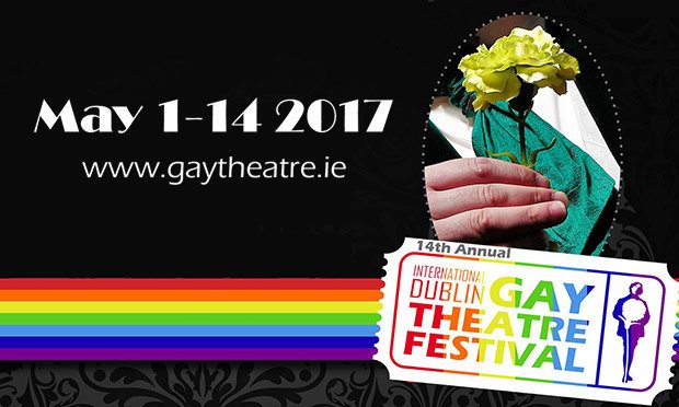 International Dublin Gay Theatre Festival