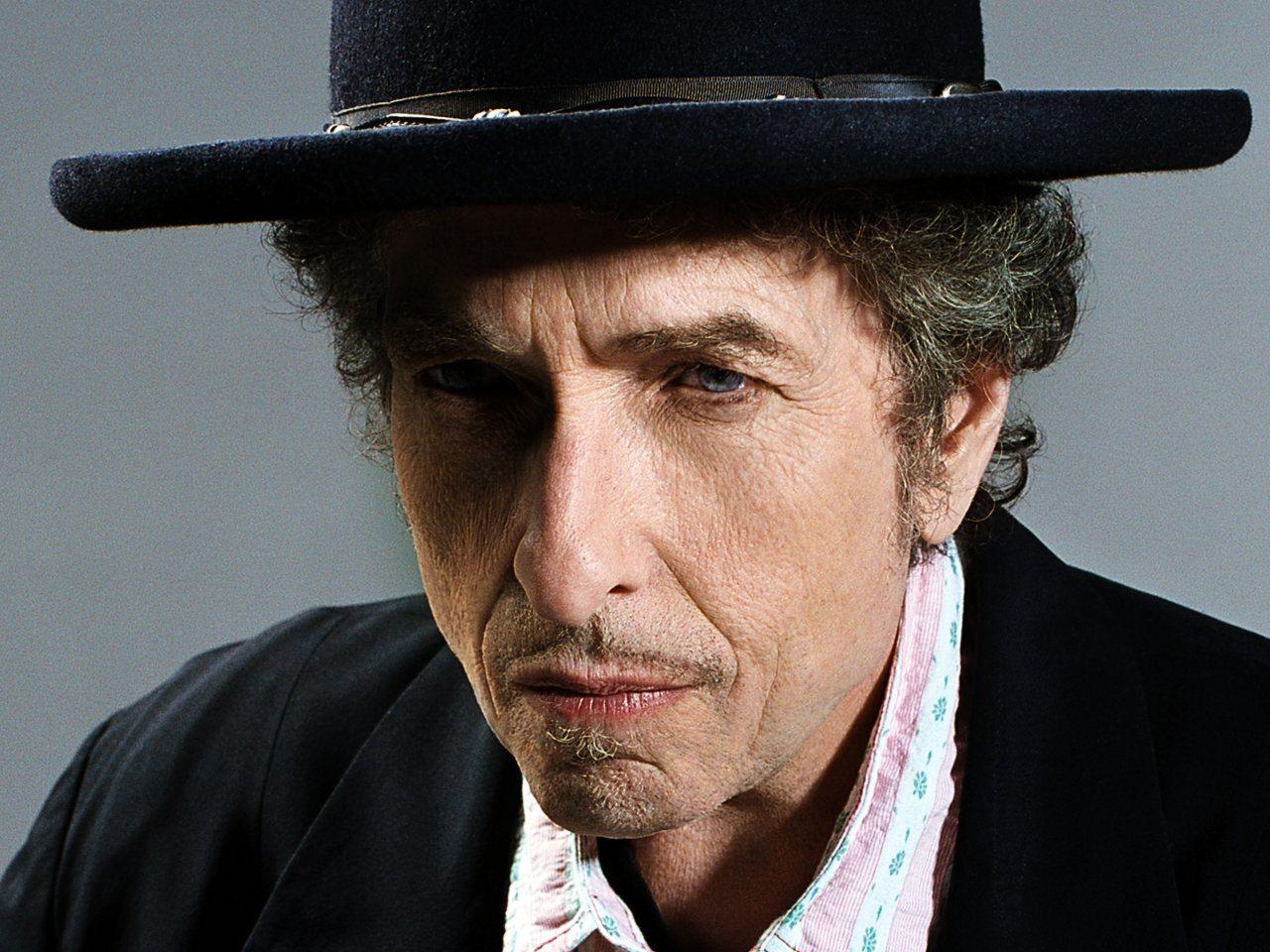 Bob Dylan Concert Dublin
