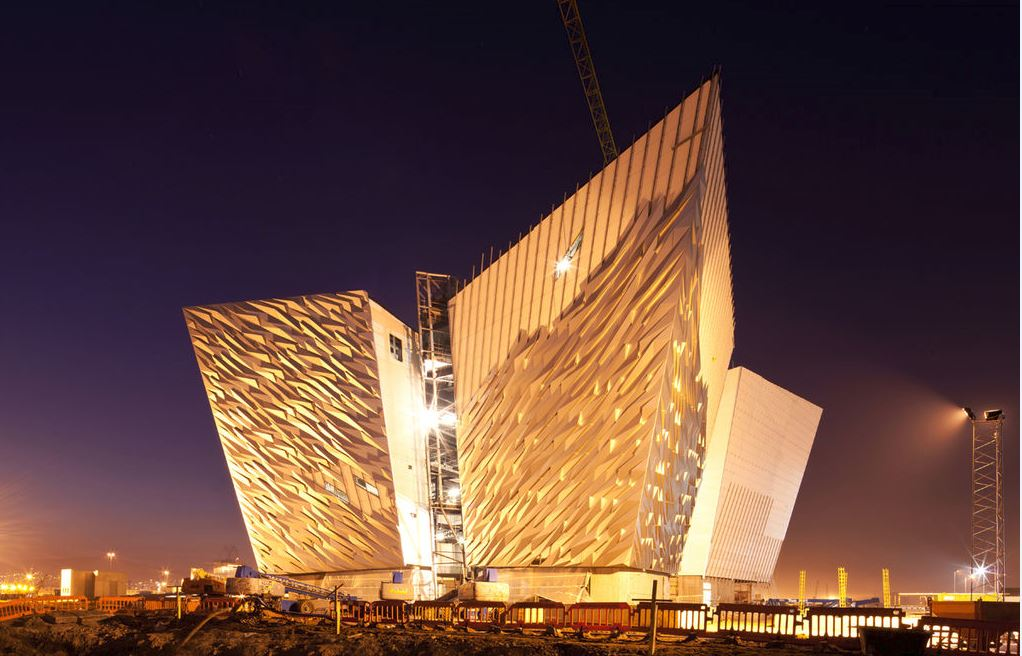 Titanic Belfast - Best Day Trips from Dublin