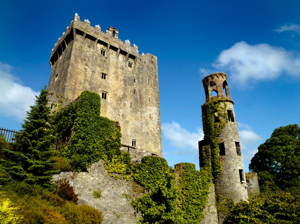 Blarney Castle - Day Trips from Dublin
