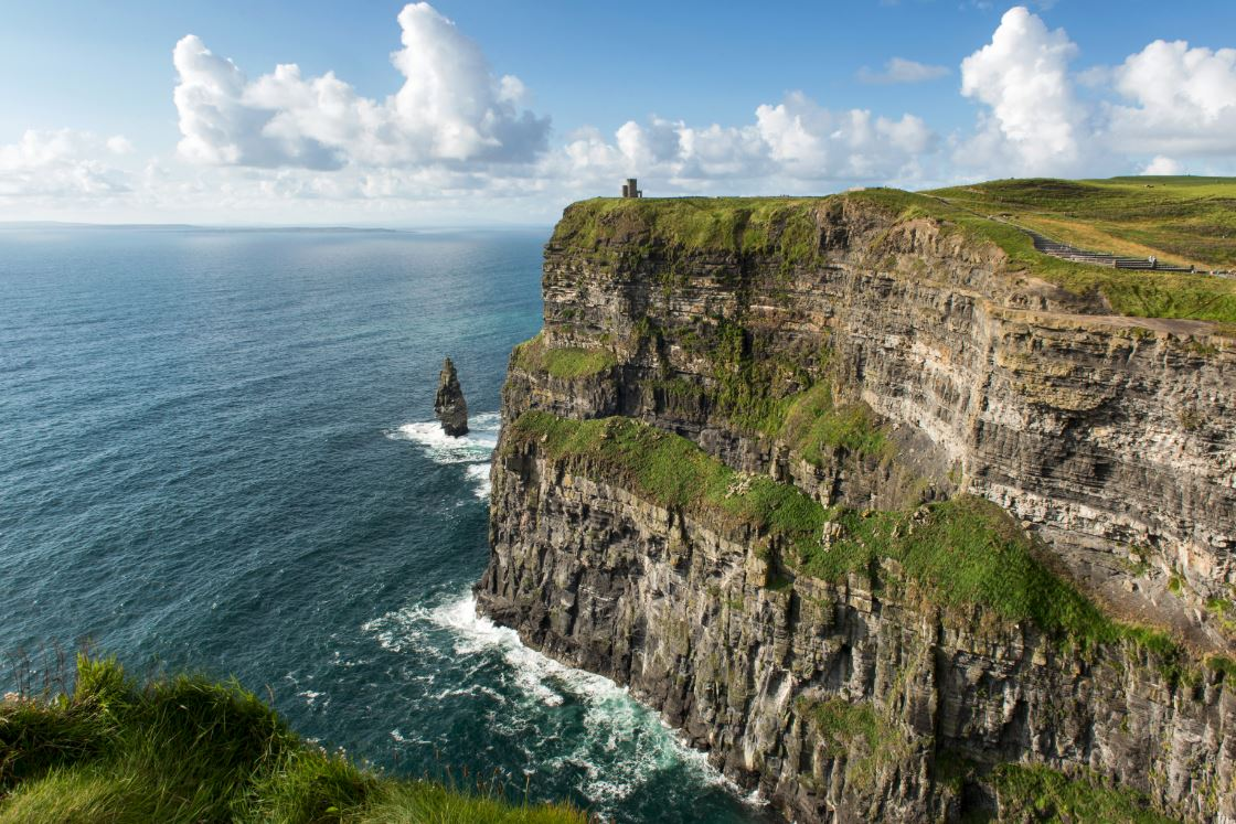 Cliffs of Moher - Day Trips from Dublin