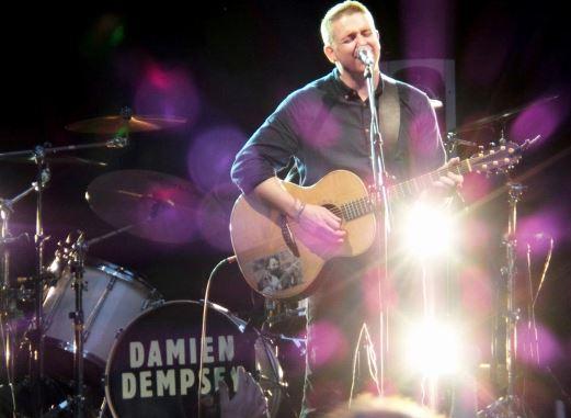 Damien Dempsey Iveagh Gardens 2017
