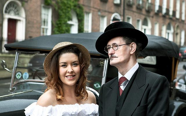 Bloomsday Festival 2017