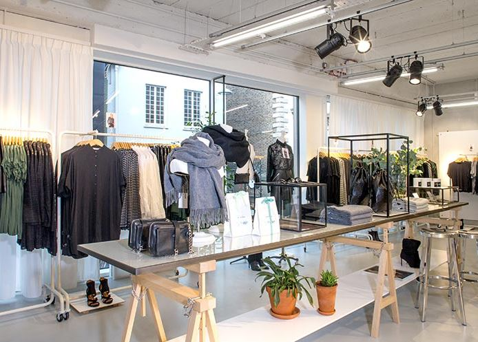 & Other Stories New Store Dublin