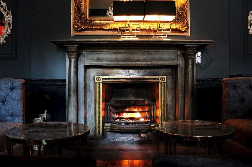 Farrier and Draper Bar Dublin