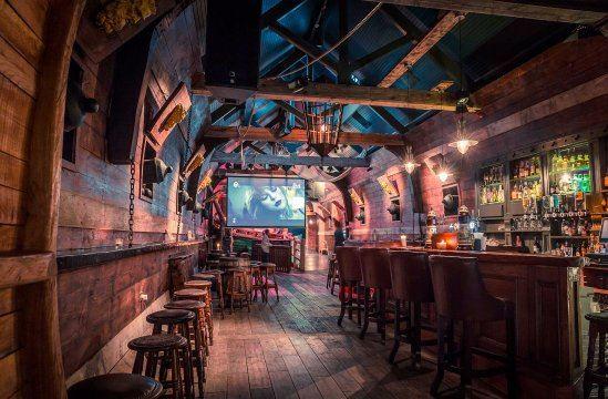 The Bowery Bar, Rathmines, Dublin