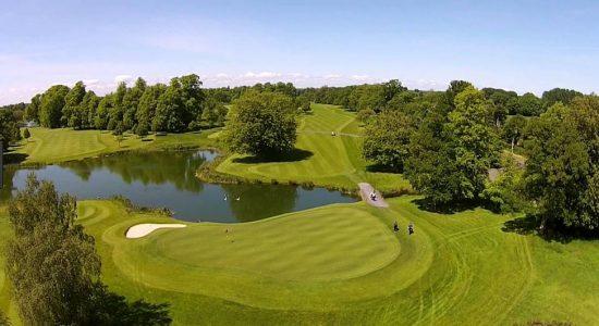 Luttrellstown Castle Golf Club