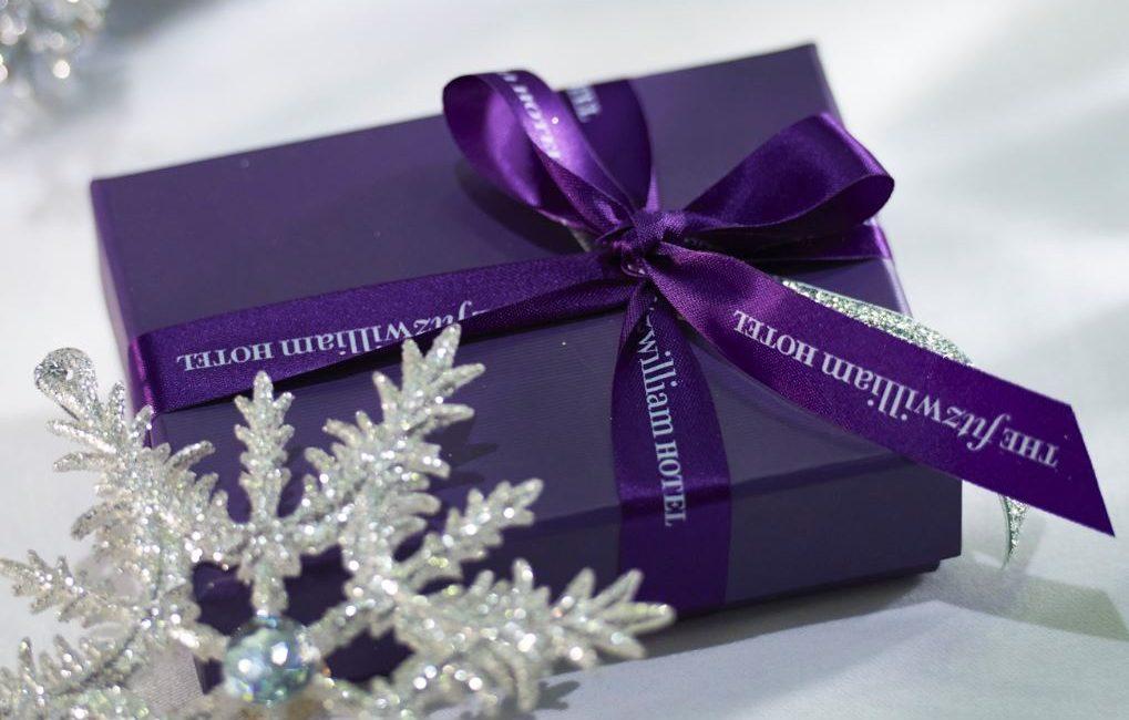 Christmas Gift Square 2